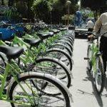 ویژگی های کانکس ایستگاه دوچرخه