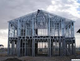 سازه از پیش ساخته