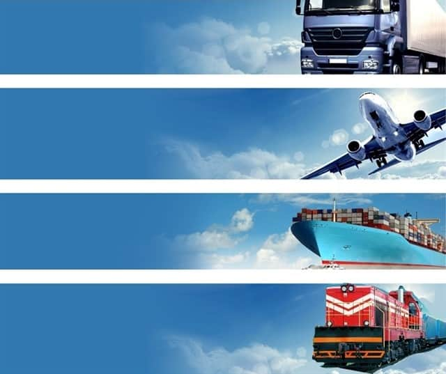 حمل و نقل کالا