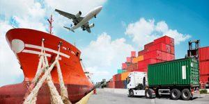 روش های حمل و نقل کالا