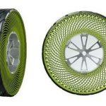 لاستیک سبز