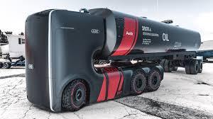 کامیون الکتریکی