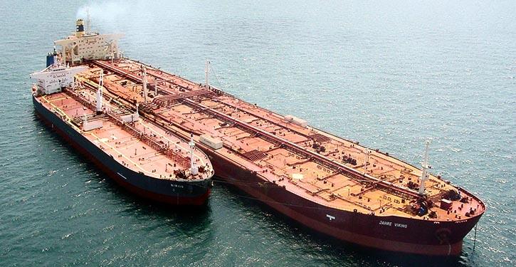 بزرگترین کشتی
